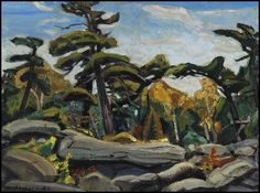 View Georgian Bay Pine rhythm by Arthur Lismer on artnet. Browse upcoming and past auction lots by Arthur Lismer. Canadian Painters, Canadian Artists, Group Of Seven Paintings, Franklin Carmichael, Dazzle Camouflage, Tom Thomson, Photo Engraving, Landscape Paintings, Landscapes