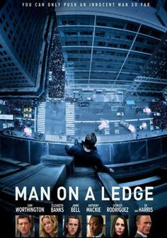 Rent Man on a Ledge starring Sam Worthington and Elizabeth Banks on DVD and Blu-ray. Get unlimited DVD Movies & TV Shows delivered to your door with no late fees, ever. One month free trial! All Movies, Action Movies, Movies To Watch, Movie List, I Movie, The Weekend Movie, Movies Showing, Movies And Tv Shows, Genesis Rodriguez