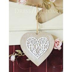 Heartfelt Home Heart Hanger Hanging Hearts, Heart Decorations, Hanger, Dress, Home, Products, Clothes Hanger, Dresses, Clothes Hangers