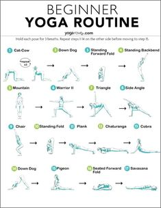 yoga poses for beginners YOGA POSES FOR BEGINNERS | IN.PINTEREST.COM #HEALTH #EDUCRATSWEB
