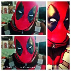 Deadpool For Ps3 Quality Deadpool Cosplay Ideas That Can Work For You