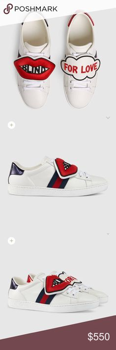 Gucci sneakers 38 New without box Gucci Shoes
