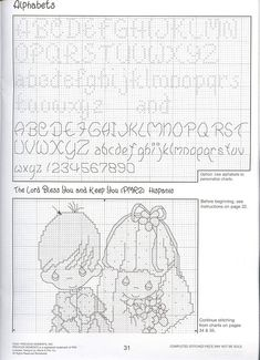 Just Cross Stitch Patterns (p 767.) | Learn Crafts is facilisimo.com