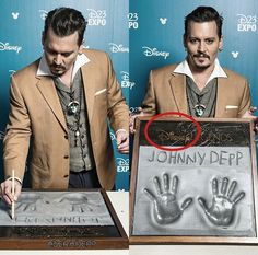Johnny Depp Quotes, Johnny Depp Pictures, Jhoni Deep, Johnny Depp Wallpaper, Gellert Grindelwald, Celebrities Then And Now, Captain Jack, Delena, Pirates Of The Caribbean