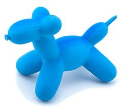 Balloon Dog Toy. Lola would have a cow.