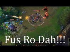 VJ Troll's game video: (흔한 노말겜) 드래곤 롤 에볼루션. DragonLOL Evolution HD