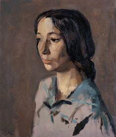 William George Gillies - Emma (1931)