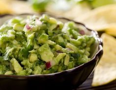 Great Guacamole | The Cooking Mom