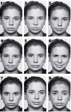 Facial Expression Tests