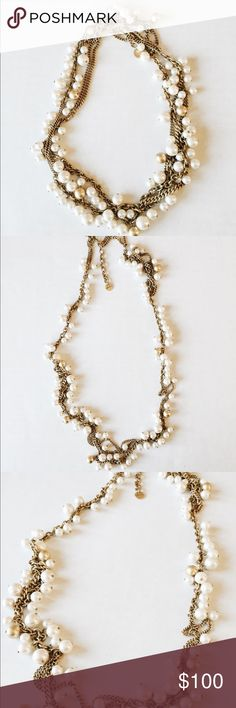 •Stella & Dot Gabrielle Necklace• •Details to follow... Stella & Dot Jewelry Necklaces