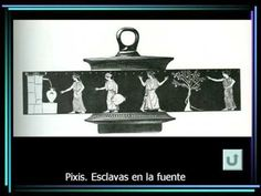 mujeres pensadoras en la Grecia Clásica