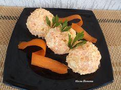 Кулинарни изкушения с Нели: Салата с моркови, сирене и чесън
