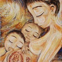 Maternidade Consciente: construindo um mundo melhor!
