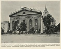 Dutch Reformed Church – Cape Town | South Africa by The National Archives UK