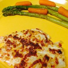 Flavorful Flounder For the Oven - Allrecipes.com
