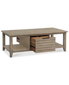 kips bay coffee table furniture macyu0027s - Macys Coffee Table