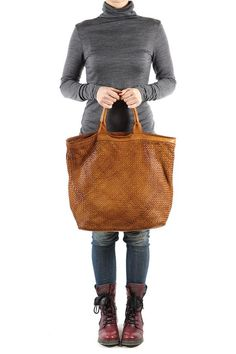 9e0bf9dd49fe Large Tote Bag, Everyday Bag, Messenger Bag Women, Crossbody Bags Women,  Tote Bag With Zipper, Brown Tote Bag, Women Work Bag,Brown Hobo Bag