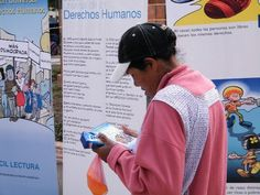 """2010-05-27 Exposición en el """"día de la madre"""""""