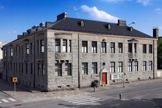 Mikkelin taidemuseo / Etelä-Savon aluetaidemuseo - Mikkeli, Suomi | DiscoveringFinland.com