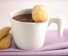 Melindros amb xocolata - biscuits with chocolate #catalanfood #recipe