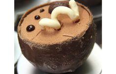 Encuentra la receta de este delicioso #tiramisu en pasionlarevis... #recetas #postres #DulcesPermisos #PasionLaRevista