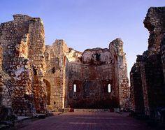 dominican republic historical places | Dominican Republic Ruins