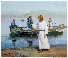 """Throughout the Bible and Book of Mormon, Jesus often lovingly invites everyone to """"come"""" and follow Him. He promises that those who sincerely accept this invitation will have their burdens lifted and sins forgiven, so that they might be forgiven, healed, and made whole.—Holy Bible (Luke 18:22) and The Book of Mormon (3 Nephi 9:14)"""