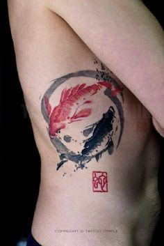Home - tattoo spirit - , , A simple circle with so much meaning The Ensō (Japanese: circle) is a symbol from Japanese cal - Bad Tattoo, Tatoo 3d, Tattoo Tribal, Tattoo Motive, Tattoo Life, Tattoo Cat, Tiny Tattoo, Asian Tattoos, Black Tattoos