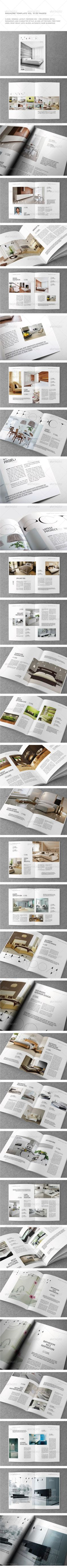 Indesign template vol 15 You can download this template here : http://graphicriver.net/item/a4letter-50-pages-mgz-vol-15/5278921?WT.oss_phrase=&WT.oss_rank=40&WT.z_author=Shafura&WT.ac=search_thumb