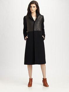 Rachel Comey - Ardmore Coat - Saks.com