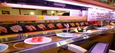 Dining in a sushi conveyor belt is great. However, there are some worst behaviors in a sushi conveyor belt that you should be aware of.  READ MORE: https://www.sushi.com/articles/top-4-worst-behaviors-in-a-sushi-conveyor-belt-to-get-rid-off