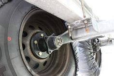 spring or torsion axle on trailer..... - The Hull Truth ...