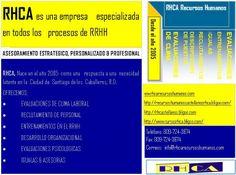 Recursos Humanos Weather, Human Resources, Counseling