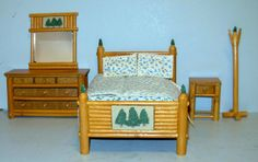 US $39.00 New in Dolls & Bears, Dollhouse Miniatures, Furniture & Room Items