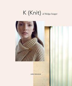K (KNIT) - Bøger