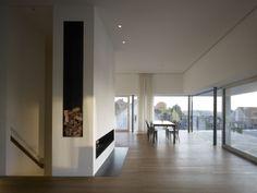 Lake House by Marte.Marte Architekten ZT GmbH in Bregenz, Austria