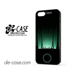 The Lord Of The Rings Arts DEAL-10868 Apple Phonecase Cover For Iphone SE