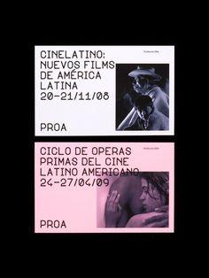 Fundació N Proa Identity Print Spinstudio 002