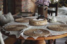 Tort Migdałowy - przepis | Karolina Baszak