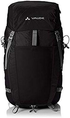 92f7535d673f3 VAUDE Brenta Sac à dos de randonnée – sac à dos confortable avec filet aéré