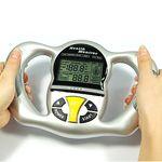 [USD6.13] [EUR5.78] [GBP4.50] Digital Body Fat Analyzer Meter Tester Health Monitor
