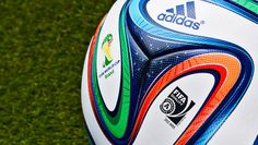 The Beautiful Branded Game: See The 12 Best 2014 World Cup Ads Great Ads, Marketing Jobs, Work Travel, Thing 1 Thing 2, Soccer Ball, World Cup, Entrepreneur, How To Become, Things To Think About