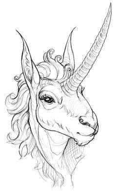 Blake Alexander Downing Fantasy Illustration