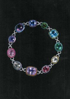 Handmade Jewelry natural mix gemstone pink opal bracelet beaded macrame pull adjustable bracelet for women gift - Custom Jewelry Ideas Jar Jewelry, Small Jewelry Box, Fine Jewelry, Jewelry Watches, Yoga Jewelry, Jewelry Ideas, Diamond Bracelets, Diamond Jewelry, Beaded Bracelets