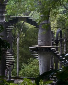 fuckyeahmexico: tylerreginageorge: Jungle in Mexico Lothlorien is in Mexico, you guise