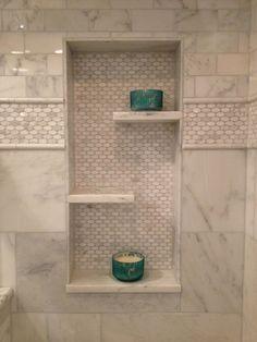 Recessed Shower Shelf Insert Shower Shelf Ideas Tile Shower Shelf Ideas Full Size Of Shelves Shower Shelves Fresh Built In Shower Shelf Recessed Shower Shelf Insert Uk Built In Shower Shelf, Tile Shower Shelf, Recessed Shower Shelf, Shower Tub, Bathroom Showers, Niche In Shower, Shelves In Shower, Master Shower Tile, Tiled Showers