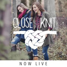 IT'S HERE!!! Our fall lookbook is officially LIVE!!! Head to the blog and check it out! REPIN & COMMENT BELOW and tell us what you think for the chance to *WIN* a $15 gift card! #shopentourage #fall #lookbook #closeknit #giveaway