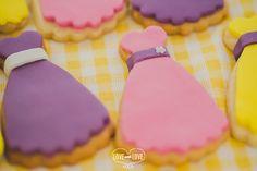 Galletas · galletas de princesas · cookies · fiesta de princesas · fiestas · eventos · party · aniversario · cumpleaños www.lovewithlove.es