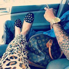 Luxury Lifestyle | #lv bag #swag #rolex
