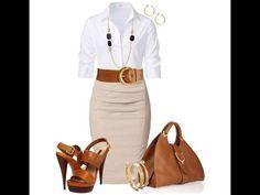 Fashionable simplicity